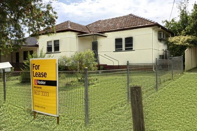 Picture of 68 Bangor Street, GUILDFORD NSW 2161