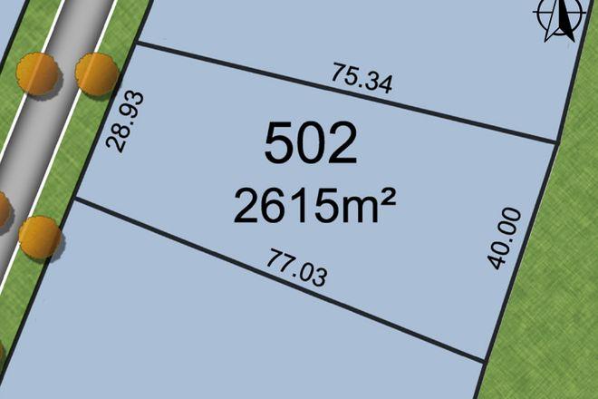 Picture of Lot 502 Pistacia Grove, BRANXTON NSW 2335