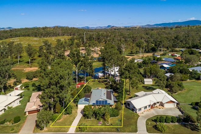 Picture of 8 Oxford Court, SOUTHSIDE QLD 4570