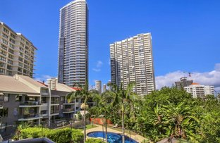Picture of 44/3355 Surfers Paradise Boulevard, Surfers Paradise QLD 4217