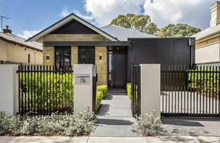 Picture of 78 East Terrace, Henley Beach SA 5022
