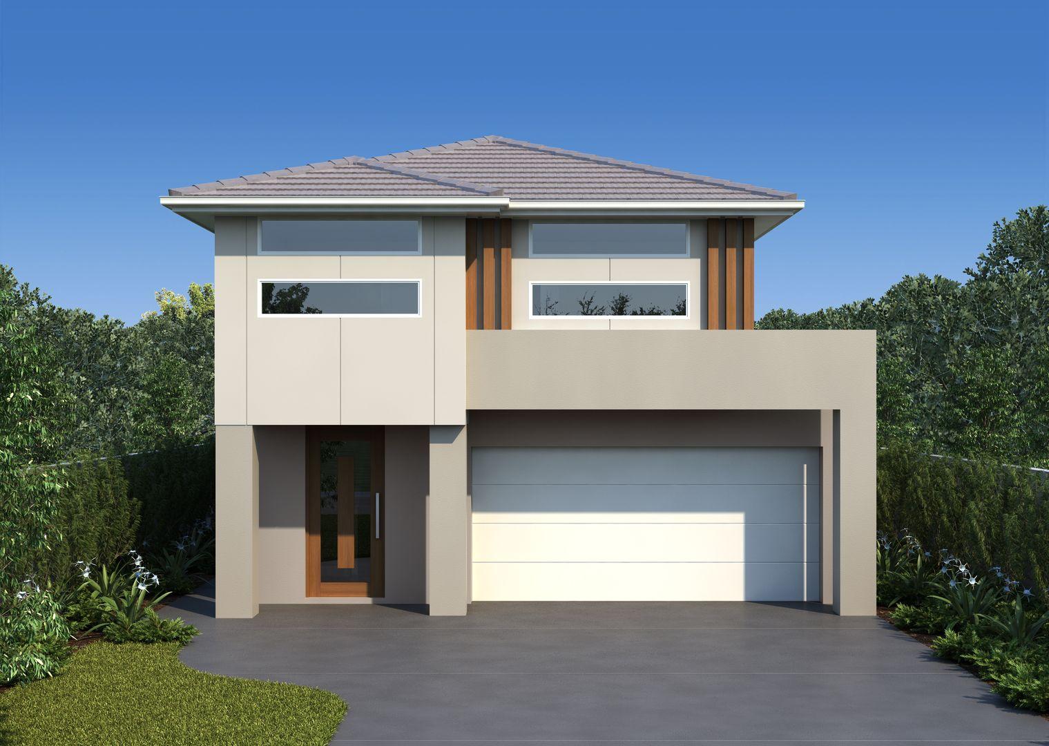 Lot 4049 (18)  Fairbrother Avenue, Denham Court NSW 2565, Image 0