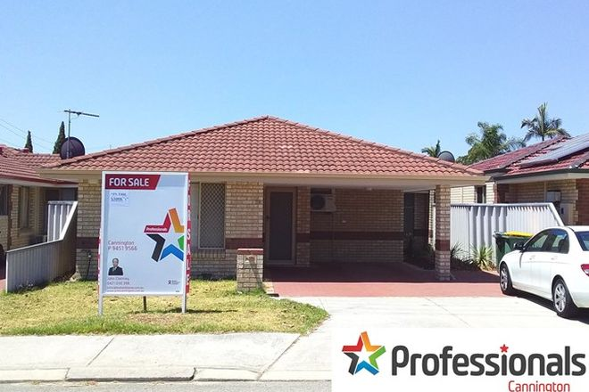 Picture of Doust Street, CANNINGTON WA 6107