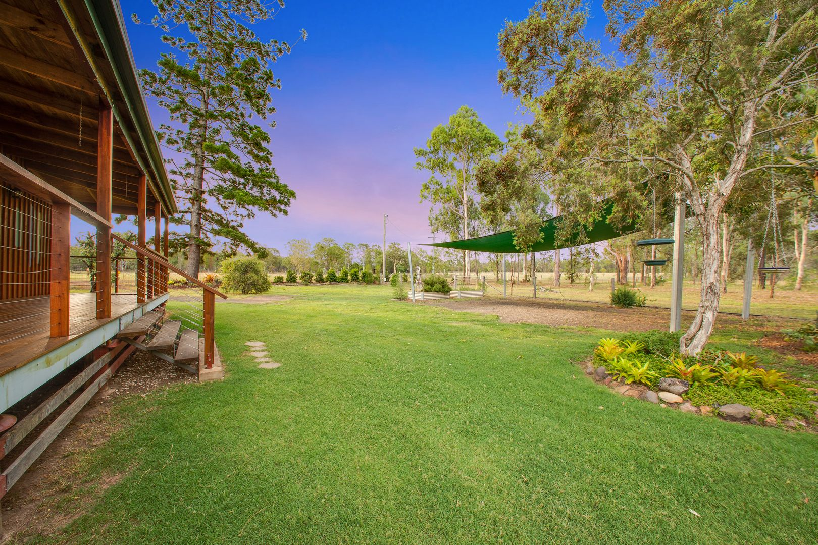 7 M Hines Road (Cnr Goebels Rd), Mount Forbes QLD 4340, Image 2