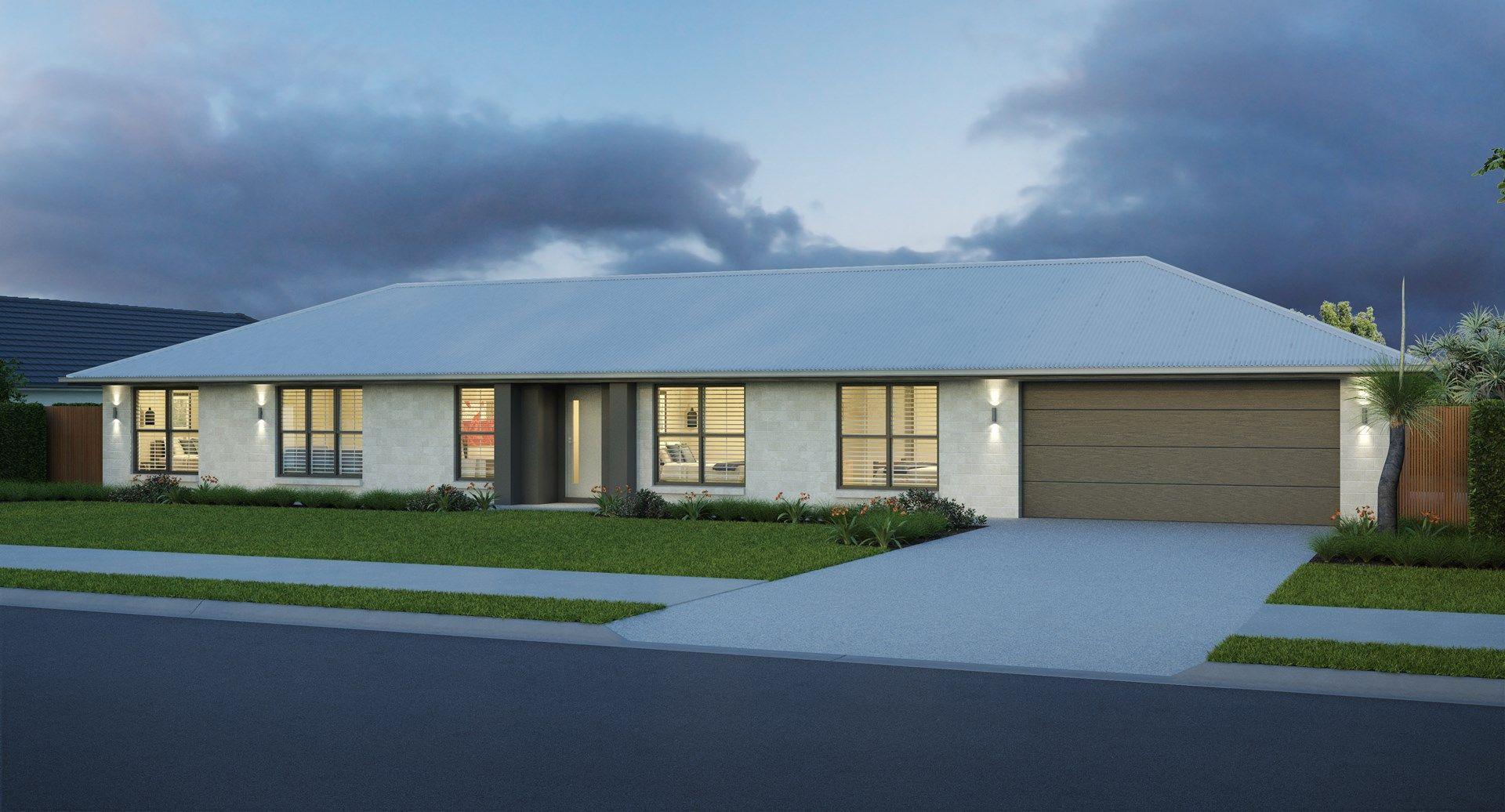 Lot 18 Placid Drive, Gatton QLD 4343, Image 0