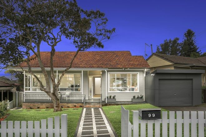 Picture of 99 North  Road, RYDE NSW 2112