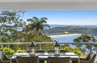 Picture of 16 Pacific Road, Palm Beach NSW 2108