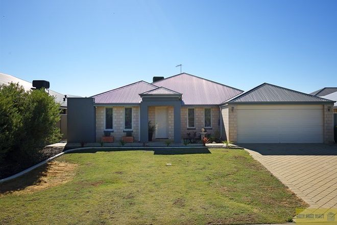 Picture of 74 Countess Circuit, SOUTH YUNDERUP WA 6208