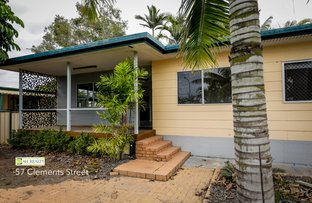 Picture of 57 Clements Street, Moranbah QLD 4744