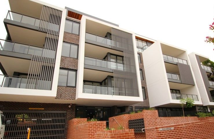 385/29-31 Cliff Road, Epping NSW 2121, Image 0