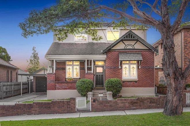 Picture of 79 Brighton Street, CROYDON PARK NSW 2133