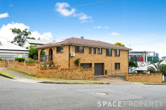 Picture of 34 Campbell Street, PADDINGTON QLD 4064