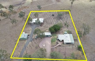 Picture of 77 Old Warwick Road, Harrisville QLD 4307