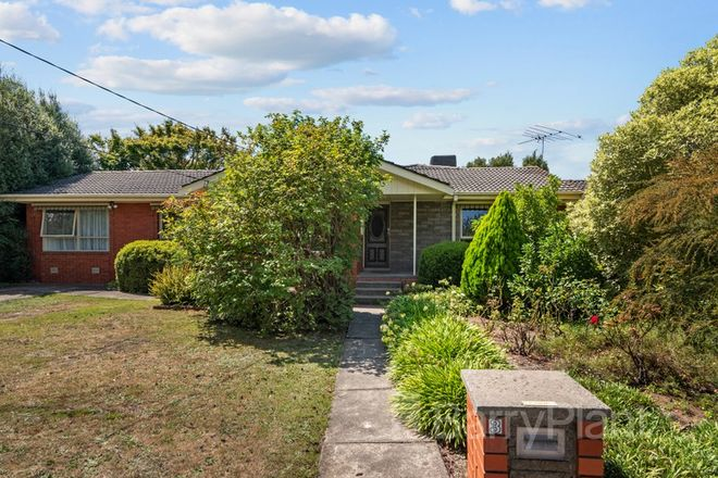 Picture of 3 Lydford Road, FERNTREE GULLY VIC 3156