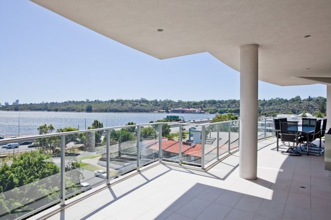 Picture of 7/4 Scott Street, SOUTH PERTH WA 6151