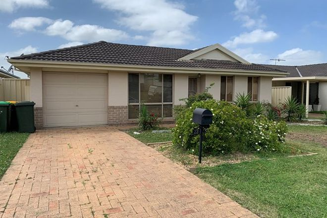 Picture of 23 Parkside Crescent, THORNTON NSW 2322