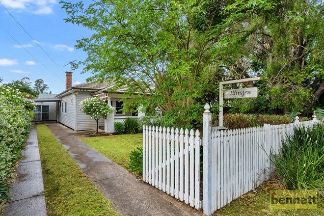 Picture of 8 Moray Street, RICHMOND NSW 2753