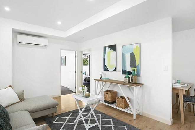 Picture of 6G/41-45 Mindarie Street, LANE COVE NORTH NSW 2066