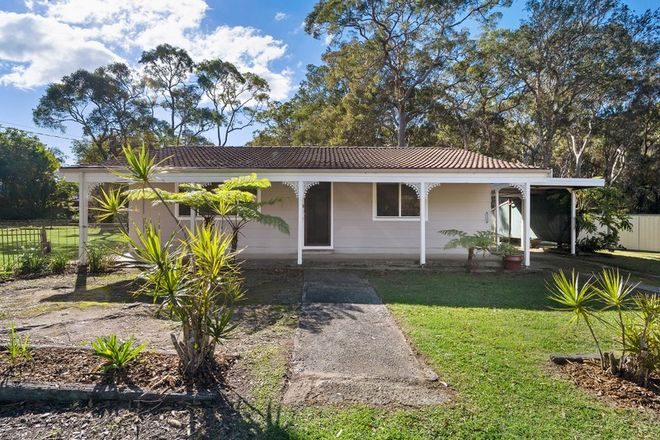 Picture of 1 Trevally Avenue, CHAIN VALLEY BAY NSW 2259