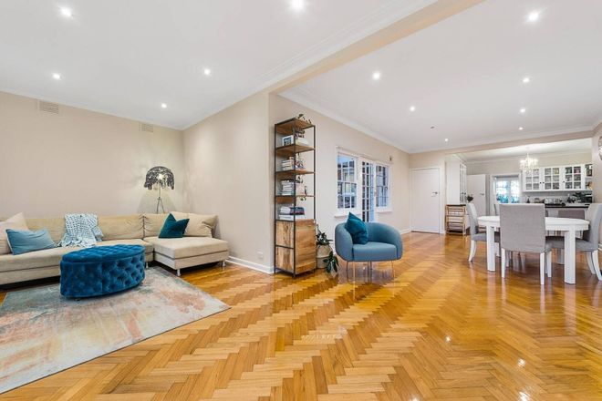 Picture of 98 Atkinson Street, OAKLEIGH VIC 3166