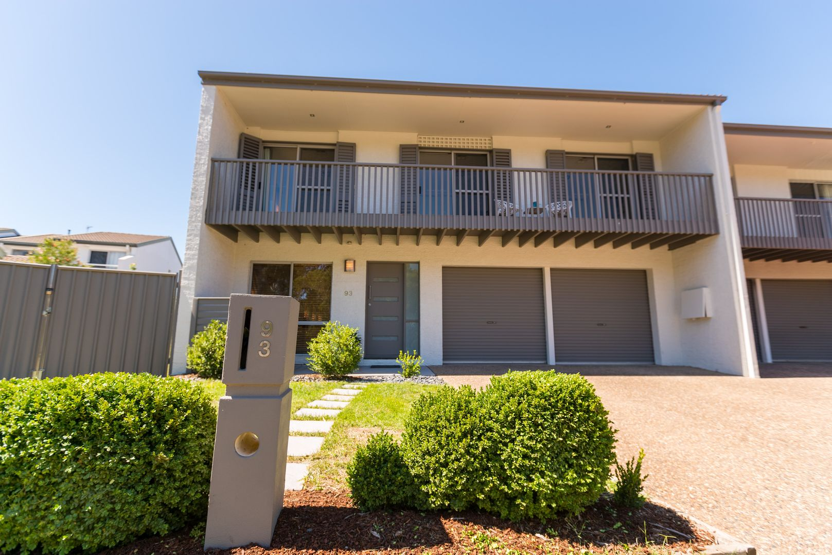 93 Mortimer Lewis Drive, Greenway ACT 2900, Image 0