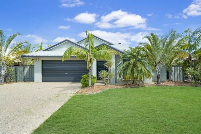 Picture of 19 Antonino Drive, ROSEBERY NT 0832