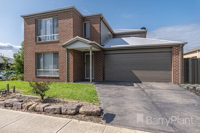 Picture of 132 Alisma Boulevard, CRANBOURNE NORTH VIC 3977