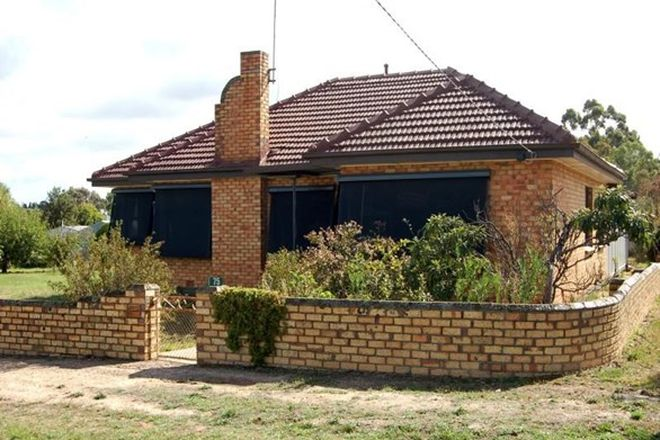 Picture of 75 Longfield Street, STAWELL VIC 3380