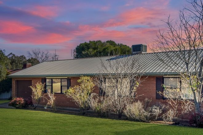 Picture of 13 Milong Street, YOUNG NSW 2594