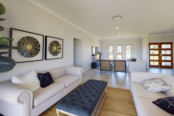 Picture of Lot 38 The Crossing Estate, KARALEE QLD 4306