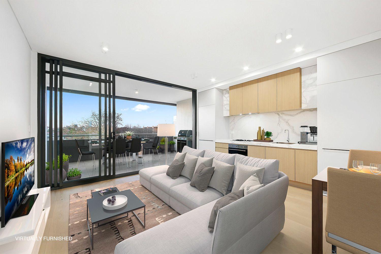 5007/859 Bourke Street, Waterloo NSW 2017, Image 1