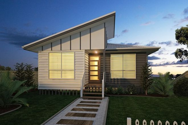 Picture of LOT 654 Newell St, SANDSTONE POINT QLD 4511