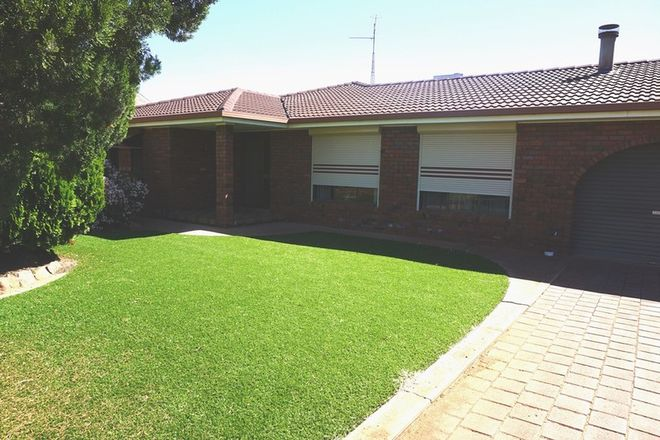 Picture of 29 Mallee Street, WYALONG NSW 2671