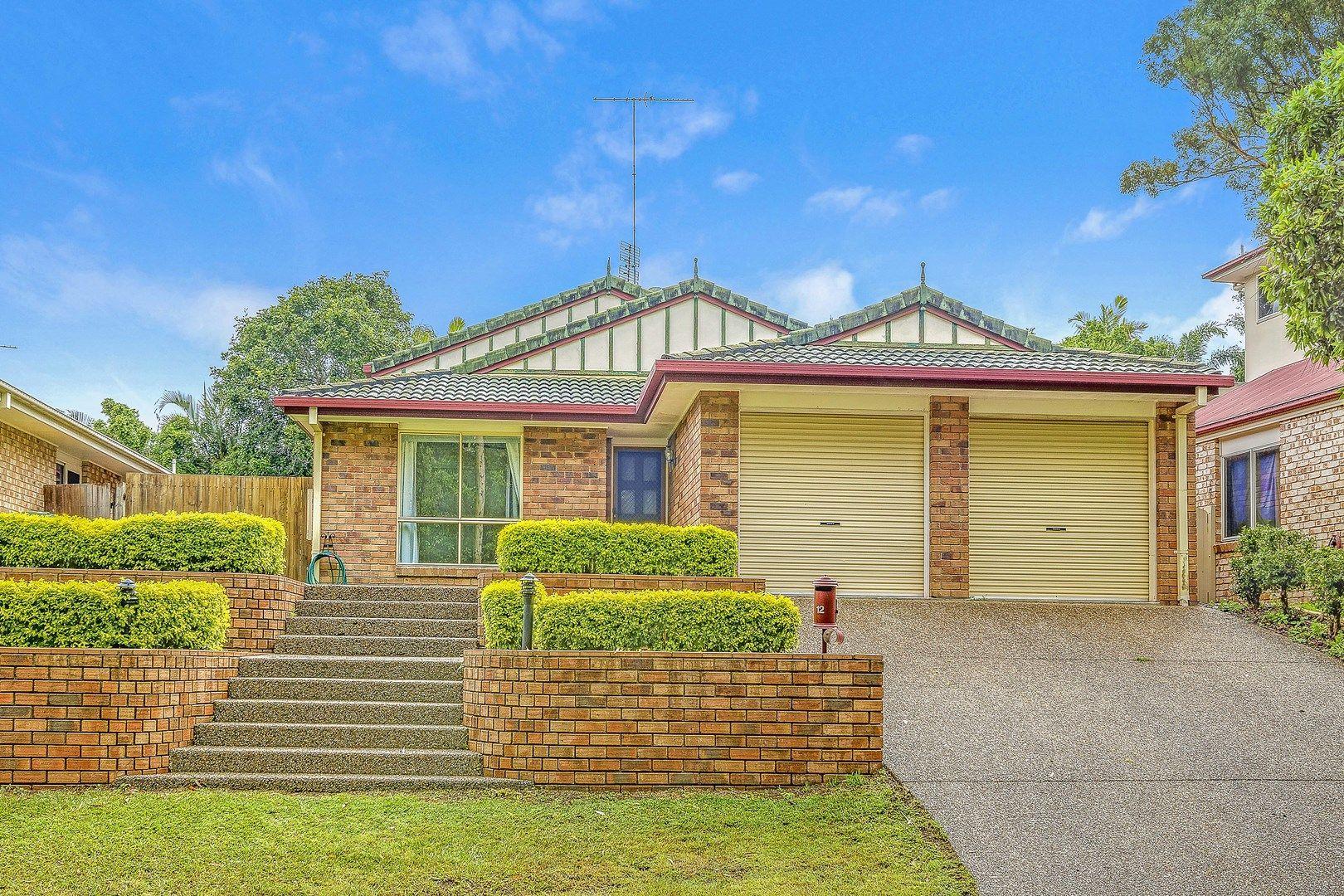 12 Ridgepointe Drive, Cornubia QLD 4130, Image 0