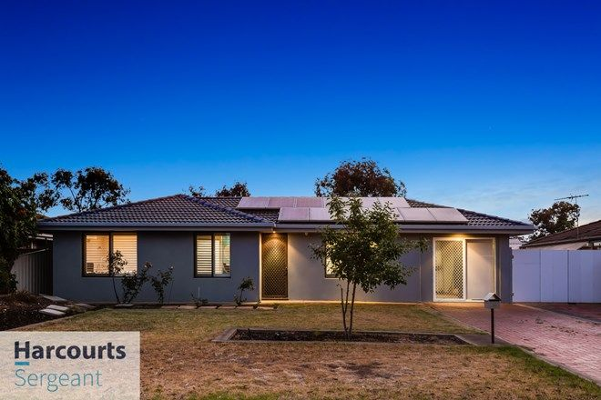 Picture of 14 Heston Court, PARALOWIE SA 5108