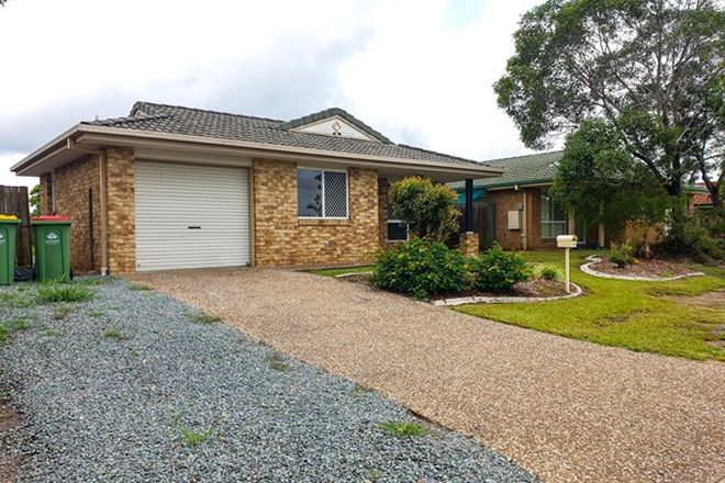 Picture of 215 Herses Road, EAGLEBY QLD 4207