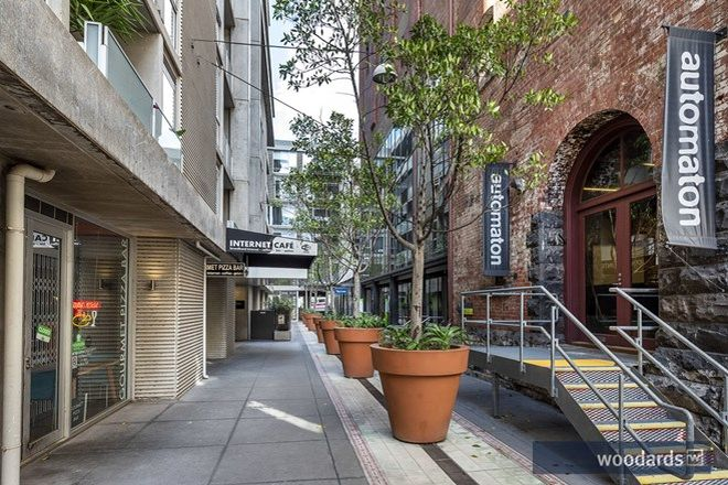 Picture of 313V/162 Albert Street, EAST MELBOURNE VIC 3002