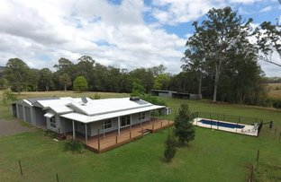 25 Bo Bo Creek Rd, Burrell Creek NSW 2429
