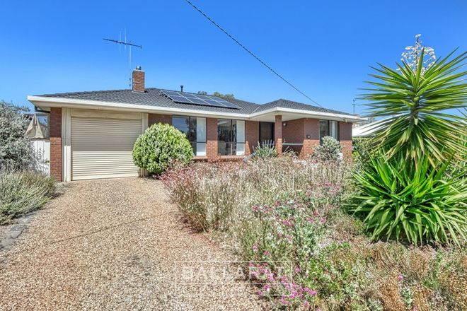 Picture of 66 Golden Wattle Drive, MARYBOROUGH VIC 3465