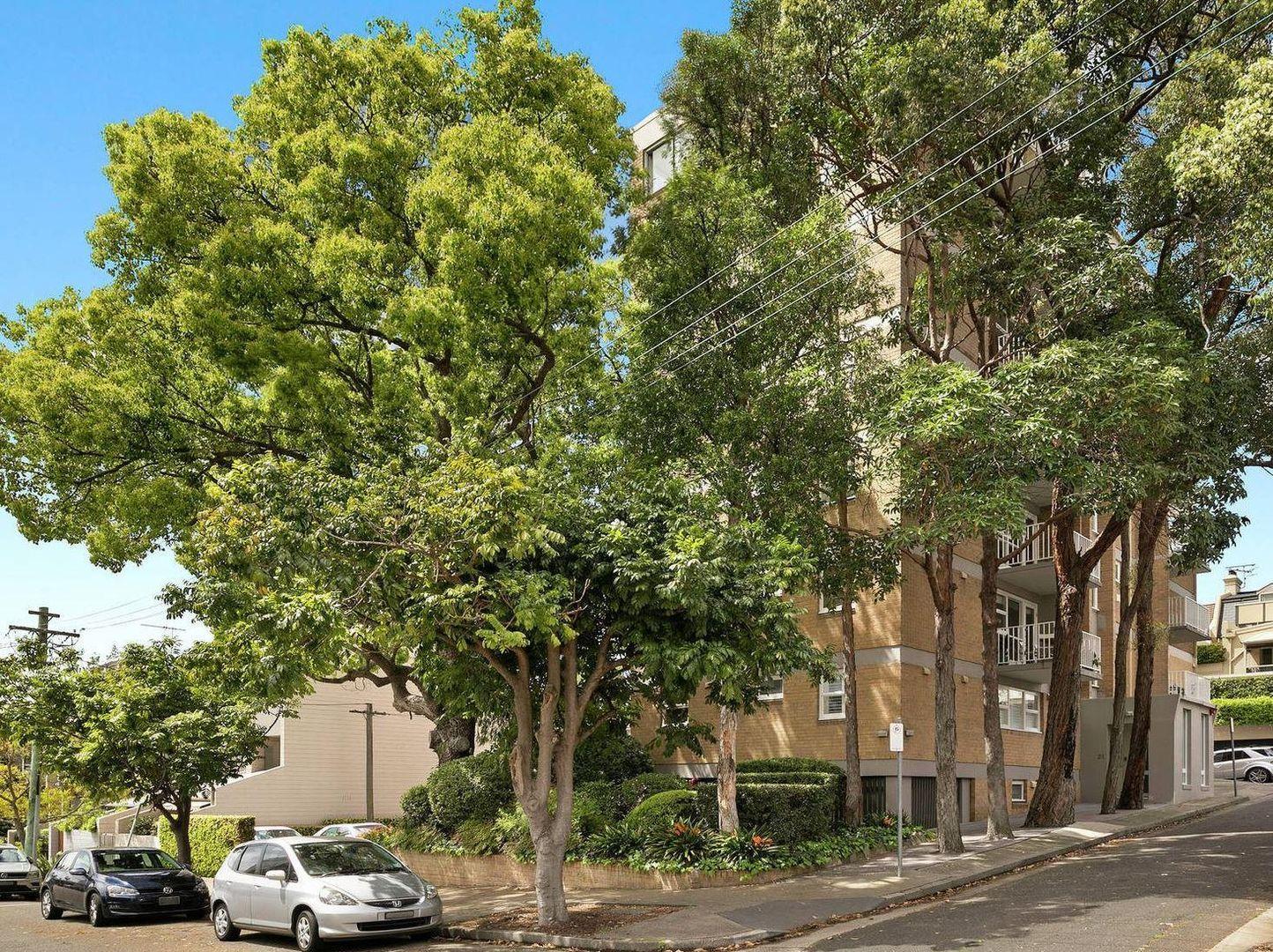 12/21 Duxford Street, Paddington NSW 2021