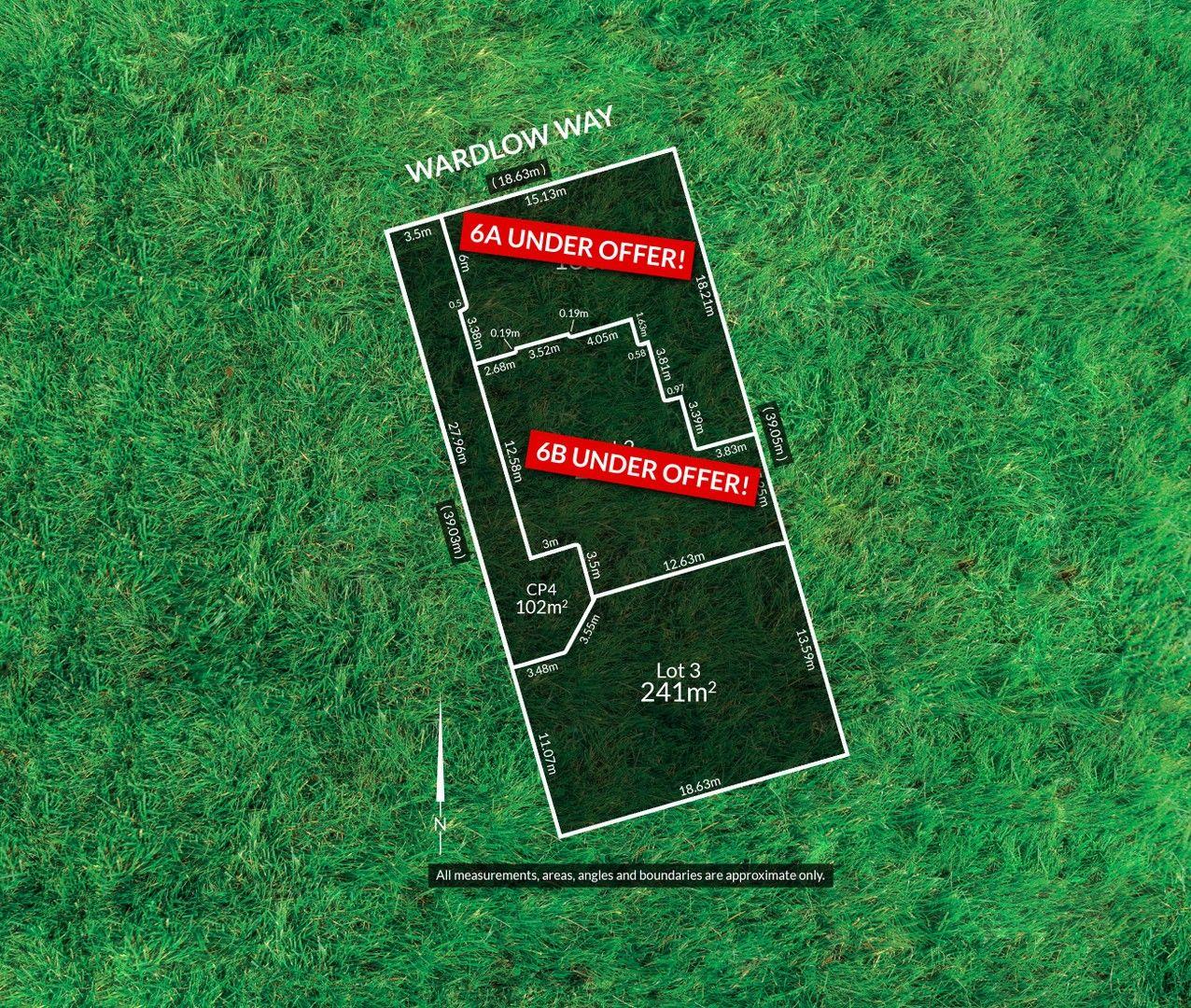 6C Wardlow Way, Balga WA 6061, Image 0