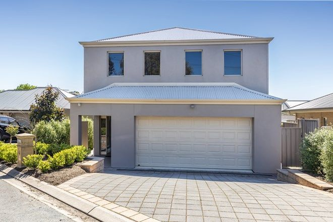 Picture of 3/223 Black Road, FLAGSTAFF HILL SA 5159