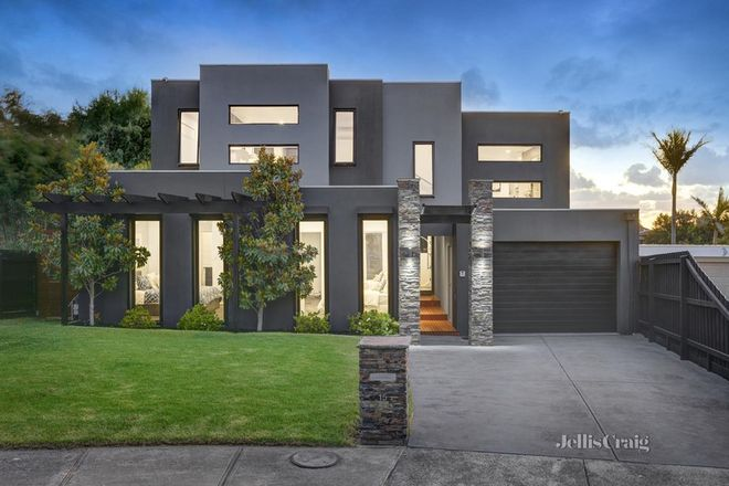 Picture of 15 Orion Place, DONCASTER EAST VIC 3109