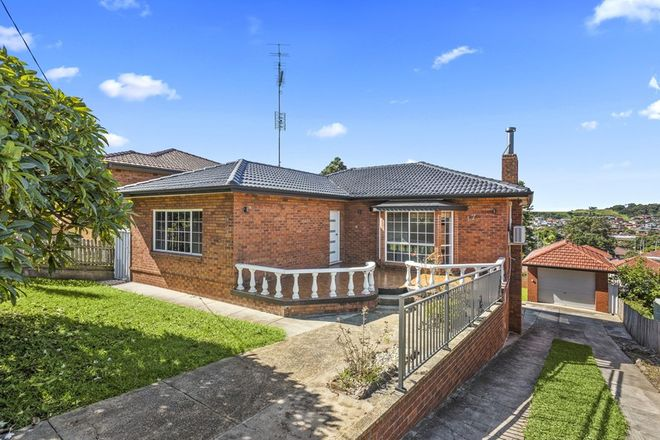 Picture of 17 Second Avenue North, WARRAWONG NSW 2502
