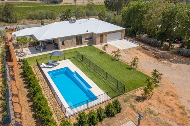 Picture of 73 Barkly Street, RUTHERGLEN VIC 3685