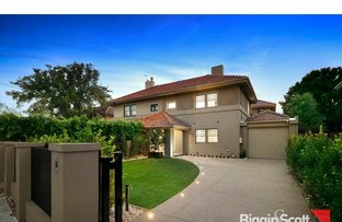 Picture of 43 Beacon Road, Port Melbourne VIC 3207
