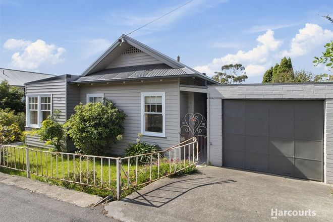 Picture of 349 Park Street, NEW TOWN TAS 7008