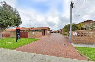Picture of 12/12 Creery Street, Dudley Park WA 6210