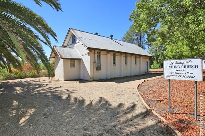 Picture of 1 MacDonnell Street, COLLINGULLIE NSW 2650