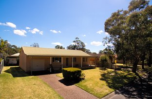 Picture of 6 Higgins Close, Tea Gardens NSW 2324